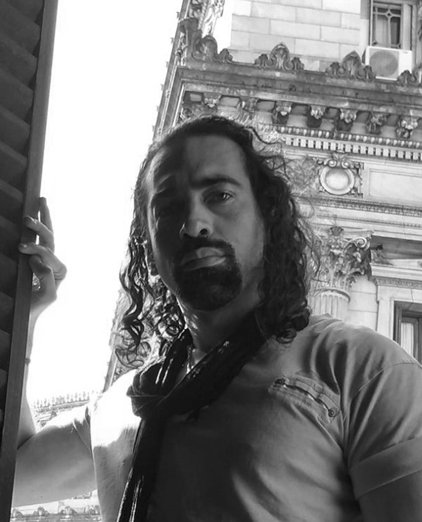 Diego Tarallo