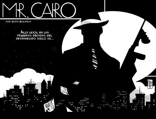 Dr. Cairo
