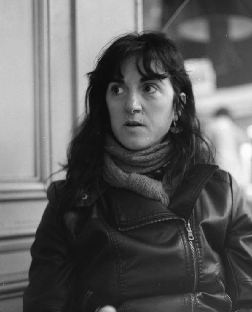 Paula Varela