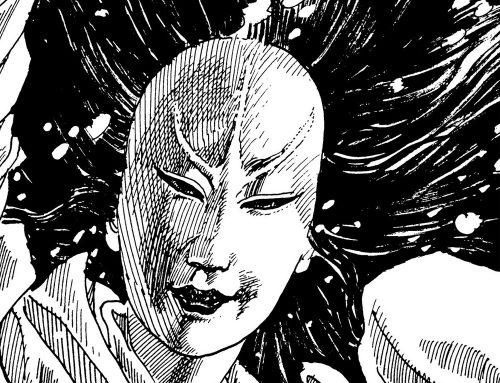 Tokoyo Monogatari