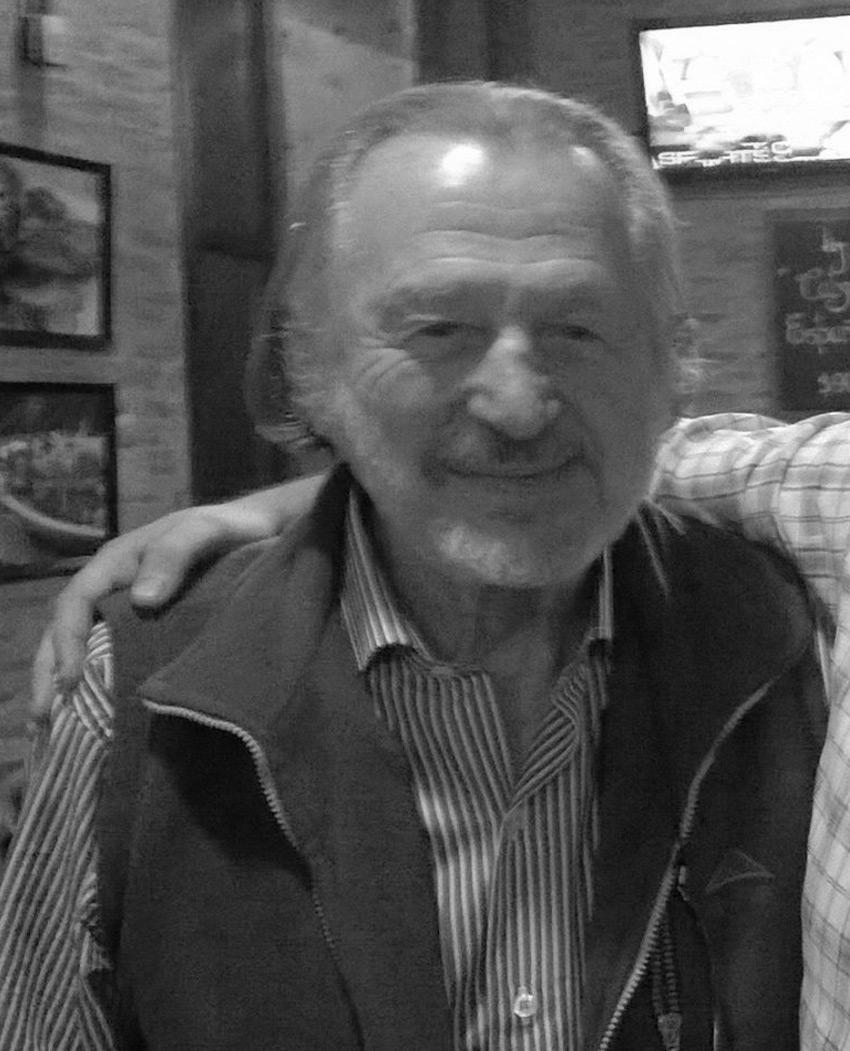 Gianni Dalfiume