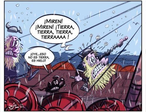 Harald el picante
